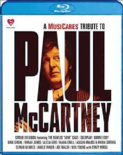 A MusiCares Tribute To Paul McCartney (Blu-ray Disc)