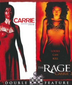 Carrie/The Rage: Carrie 2 (Blu-ray Disc)
