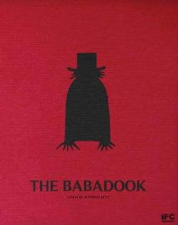 Babadook (Blu-ray Disc)