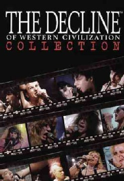 The Decline Of Western Civilization (DVD)