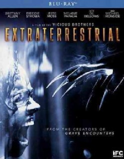 Extraterrestrial (Blu-ray Disc)