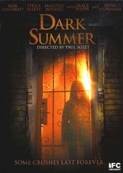 Dark Summer (DVD)