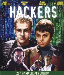 Hackers (Blu-ray Disc)