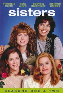 Sisters: Seasons One & Two (DVD)