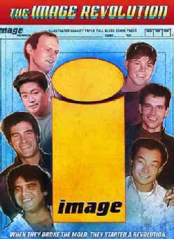 The Image Revolution (DVD)