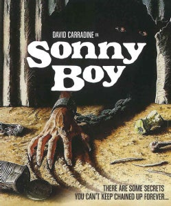 Sonny Boy (Blu-ray Disc)
