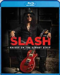 Raised On The Sunset Strip (DVD)