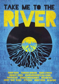 Take Me To The River (Blu-ray Disc)