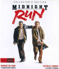 Midnight Run (Blu-ray Disc)