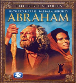 The Bible Stories: Abraham (DVD)