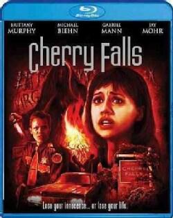 Cherry Falls (Blu-ray Disc)