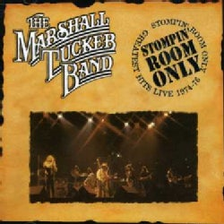 Marshall Tucker Band - Stompin Room Only