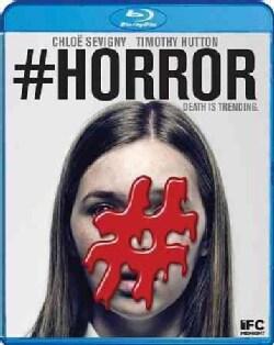 #Horror (Blu-ray Disc)