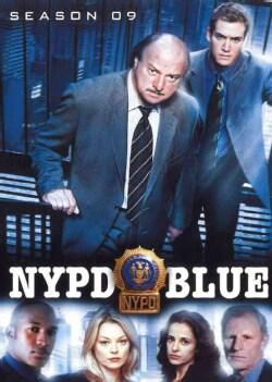 NYPD Blue: Season 9 (DVD)