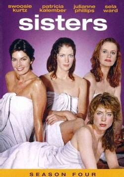 Sisters: Season Four (DVD)