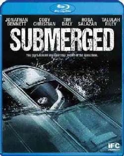 Submerged (Blu-ray Disc)