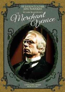 The Merchant Of Venice (DVD)