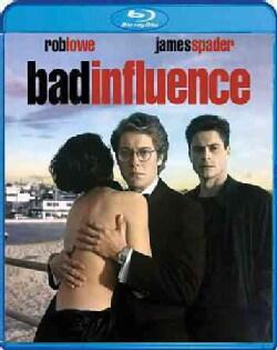 Bad Influence (Blu-ray Disc)