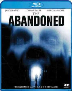 The Abandoned (Blu-ray Disc)