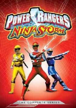Power Rangers: Ninja Storm: The Complete Series