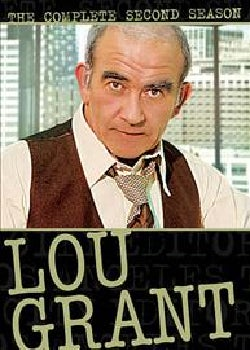 Lou Grant: The Complete Second Season (DVD)