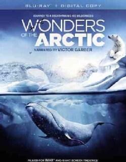 IMAX: Wonders Of The Arctic (Blu-ray Disc)