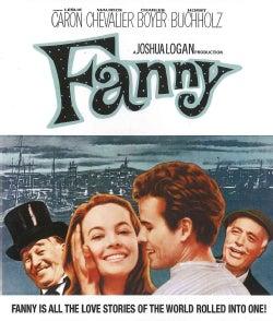 Fanny (Blu-ray Disc)