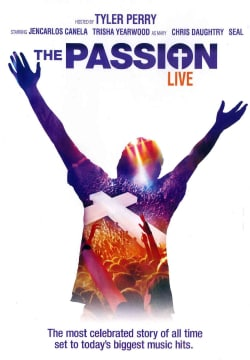 The Passion Live (DVD)