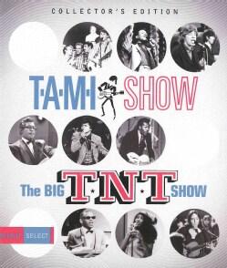 T.A.M.I. Show/The Big T.N.T. Show