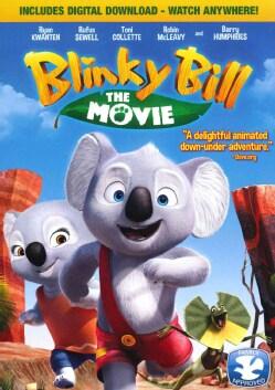 Blinky Bill: The Movie (DVD)