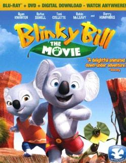 Blinky Bill: The Movie (Blu-ray Disc)