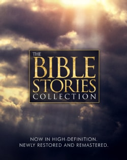 The Bible Stories Collection (Blu-ray Disc)