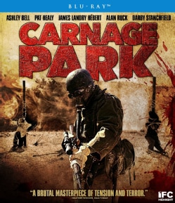 Carnage Park (Blu-ray Disc)