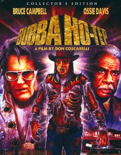 Bubba Ho-Tep (Blu-ray Disc)