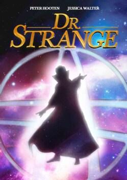 Dr. Strange (DVD)
