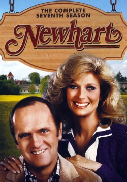 Newhart: The Complete Seventh Season (DVD)