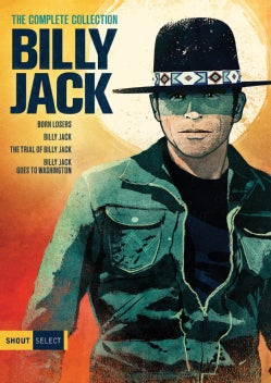 The Complete Billy Jack Collection (DVD)