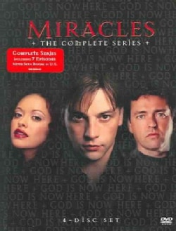 Miracles: The Complete Series (DVD)