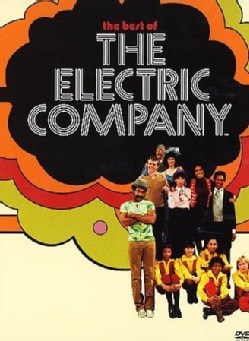 The Best Of The Electric Company (DVD)