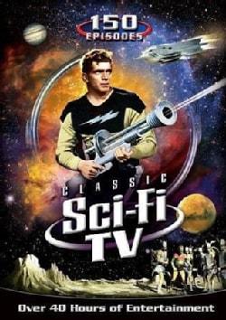 Classic Sci-Fi TV- 150 Episodes (DVD)