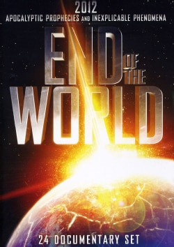End Of The World: 24 Documentary Set (DVD)