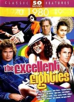 The Excellent Eighties: 50 Movie Set