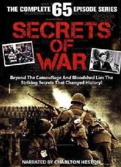 Secrets of War: The Complete Series (DVD)