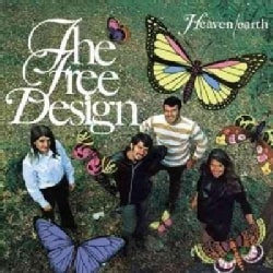 Free Design - Heaven Earth