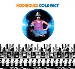 Rodriguez - Cold Fact