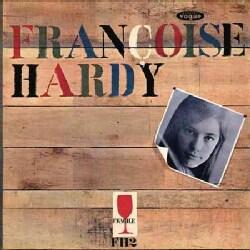 Francoise Hardy - Mon Amie La Rose