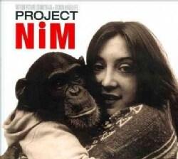Dickon Hinchliffe - Project Nim (OSC)