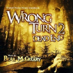 Bear McCreary - Wrong Turn 2 (OST)