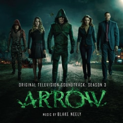 Various - Arrow: Season 3 (OST)