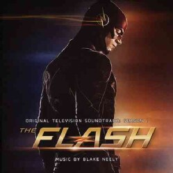 Various - The Flash (OST)